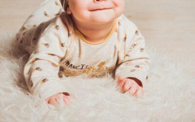 ¿Cuándo poner a tu bebé en la hamaca y cuánto tiempo puede estar?